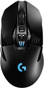 Comprar Logitech G903 LIGHTSPEED , el mejor ratón gaming de Logitech